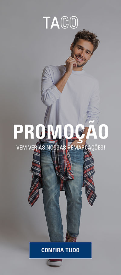 visite as promocoes da taco