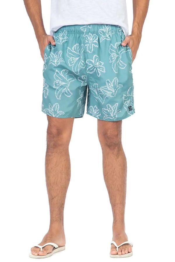 shorts de praia masculino como usar