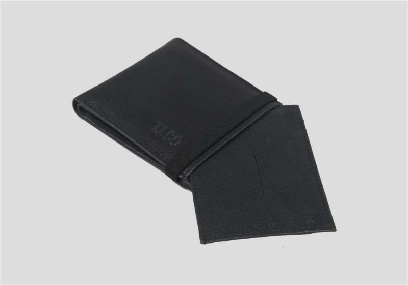 Carteira porta-cartão